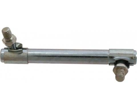 Accelerator Linkage Rod - Includes 2 Ball Studs - 200