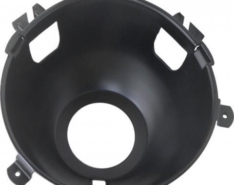 Ford Mustang Headlight Bucket - Right