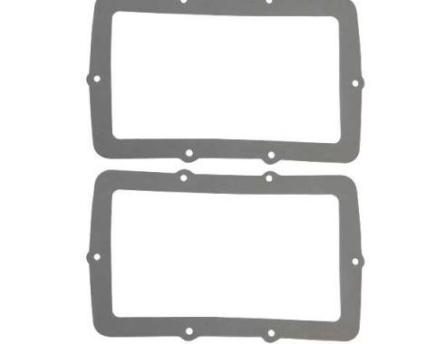 Ford Mustang Tail Light Lens To Housing Gaskets - All Models Except Shelby GT350 Or GT500