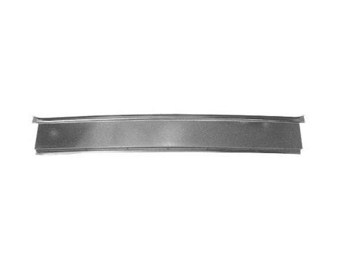 Ford Mustang Upper Rear Deck Panel - Fastback
