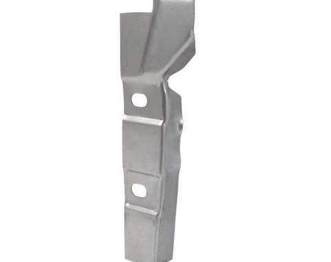 Ford Mustang Headlight Inner Panel Bracket - Right