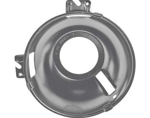 Headlight Bucket - For High Beam - Left