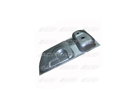 Ford Mustang Fuel Tank W/O Fuel Injection, 15.4G (ext Fuel Pump) Incl Gasket and Lock Ring 1981-86