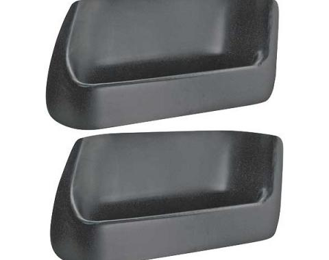Ford Mustang Hood Scoops - Steel Stamping
