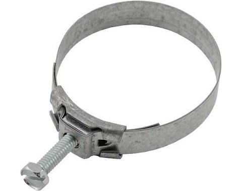 "1964-1972 Mustang Tower-Type #34 Radiator Hose Clamp, 15/16"" to 1-1/16"""