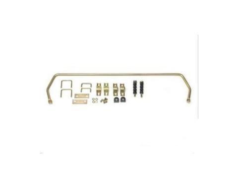 Ford Mustang Rear Stabilizer Bar Kit - 3/4 Diameter