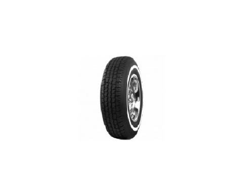 Ford® American Classic®,1'' Whitewall,P215/75R14, 1968-1973