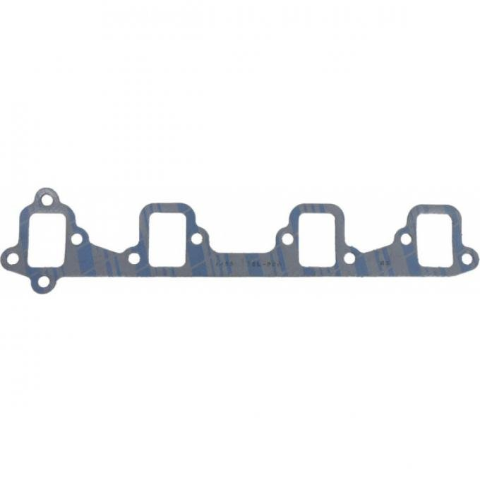 Gasket Set, Exhaust Manifolds, 390 & 428, All With 14 Bolt Heads, 1957-1979
