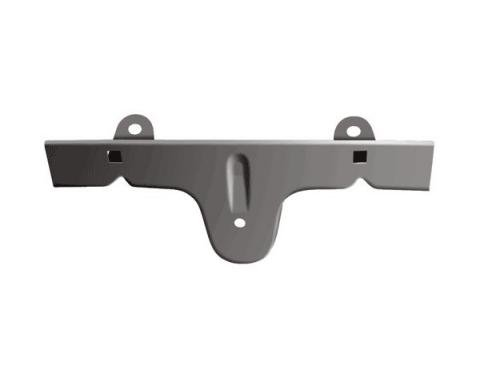 Ford Mustang Front License Plate Bracket