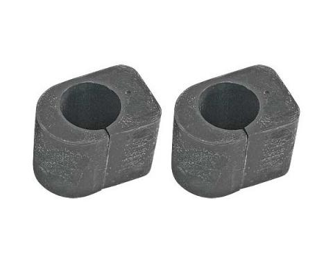 Ford Mustang Stabilizer Bar Bushings - For 15/16 Diameter Bar