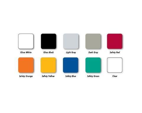 POR-15® 2K Urethane Paint, Quart, Assorted Colors