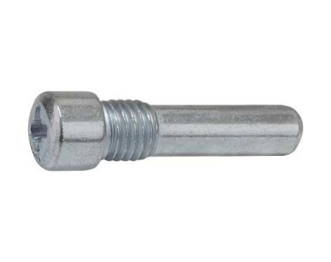Accelerator Pedal Mounting Screw
