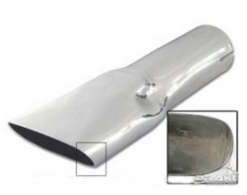Ford Mustang Exhaust Tip 1970