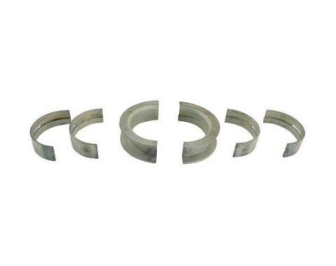 Main Bearing Set - Standard Size