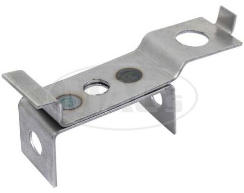 Radiator Mount / Lwr Bracket