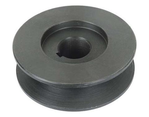 "PowerGen Pulley - 5/8"" Diameter - Powder-Coated Black"