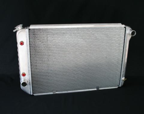 DeWitts 1997-2004 Ford Mustang Direct Fit Radiator HP, Automatic 32-1148014A