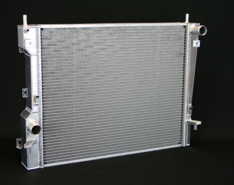 DeWitts 2005-2014 Ford Mustang Direct Fit Radiator HP, Manual 32-1148015M