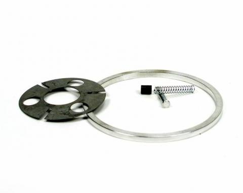 ididit Horn Kit 1955-68 with Aluminum Ring & Washer 2612100040
