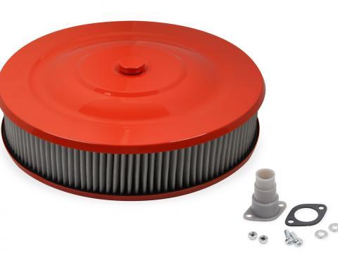Mr. Gasket Easy-Flow Air Cleaner 1413G