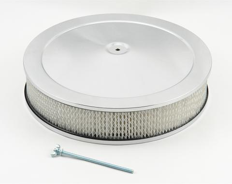 Mr. Gasket Competition Air Cleaner 9790