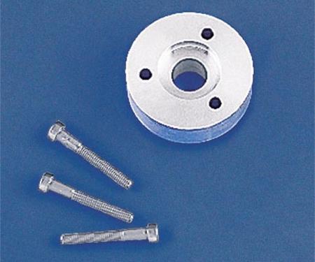 Weiand Harmonic Balancer Spacer Kit 90683