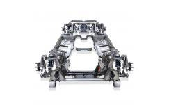 Complete Chassis