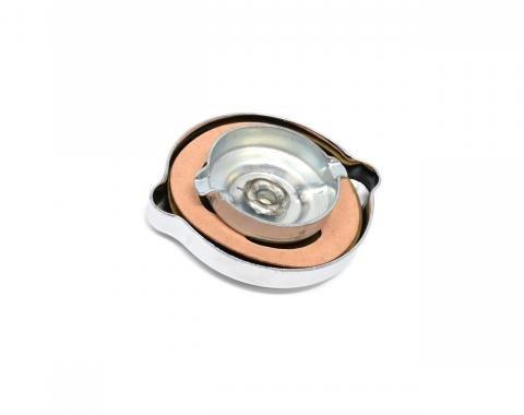 ACP Power Steering Reservoir Cap FM-EC001