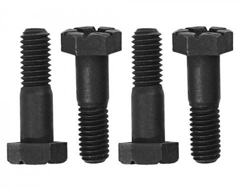 Mustang Brake Caliper Bolt Set of 4,1965-1967