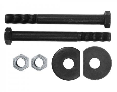 Mustang Idler Arm Hardware Kit, 1965-1967