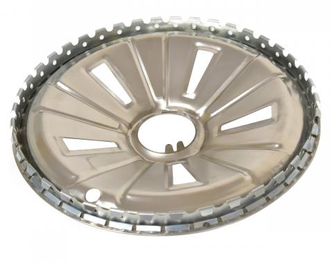 ACP Wheel Cover 14 Inch Without Center FM-BH016