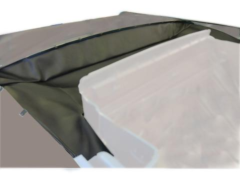 Kee Auto Top WL2076 Convertible Top Liner - Direct Fit