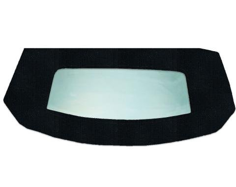 Kee Auto Top HG0276TNTV14SF Convertible Rear Window - Cloth, Direct Fit