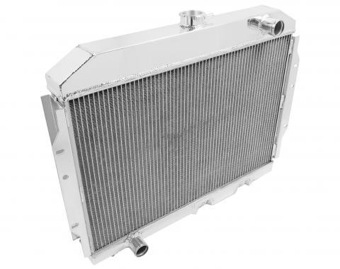 Frostbite Aluminum Radiator FB238