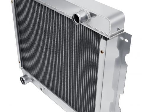 Frostbite Aluminum Radiator FB714