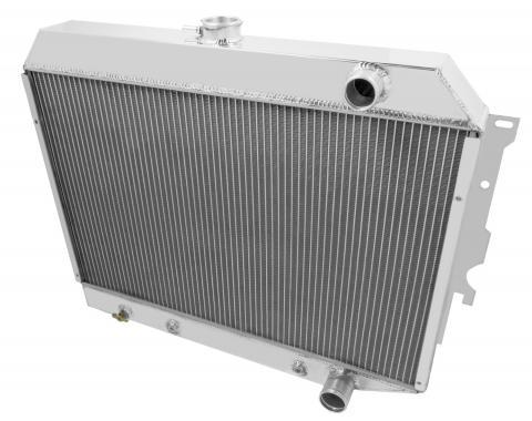 Frostbite Aluminum Radiator FB701