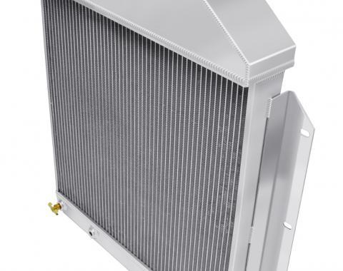 Frostbite Aluminum Radiator FB212