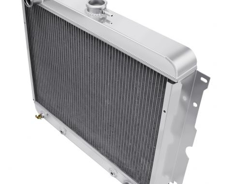 Frostbite Aluminum Radiator FB703