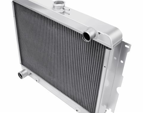Frostbite Aluminum Radiator FB705