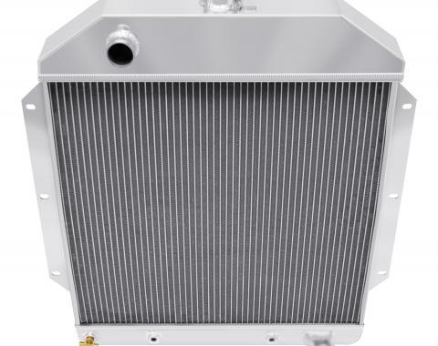 Frostbite Aluminum Radiator FB211