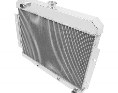 Frostbite Aluminum Radiator FB236