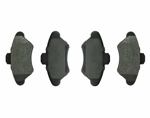 Right Stuff 93 - 98 Ford/Mercury - Thunderbird/Mustang/Cougar; Brake Pads DP600