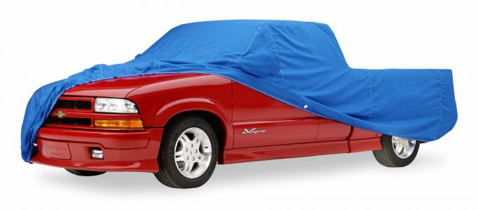 Covercraft 1964-1968 Ford Mustang Custom Fit Car Covers, Sunbrella Gray C15554D4