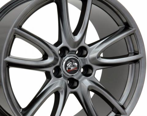 """19"""" Fits Ford - Mustang Wheel - Silver 19x10"""
