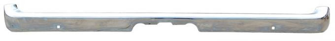 AMD Rear Bumper, 71-73 Mustang 990-8571