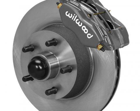 Wilwood Brakes Classic Series Dynalite Front Brake Kit 140-13476