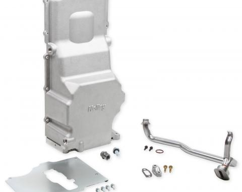 Holley 302-3 GM LS Retrofit Engine Oil Pan