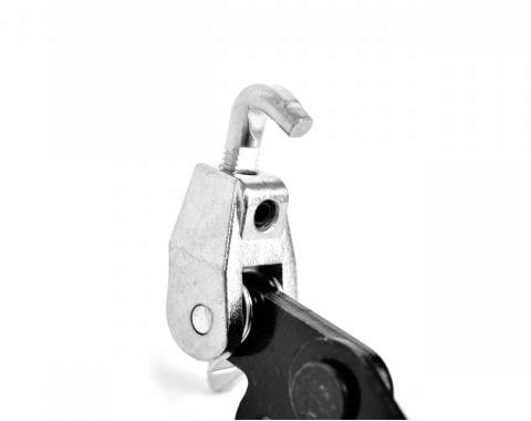 ACP Convertible Top Latch Assembly Driver Side FM-BC002A