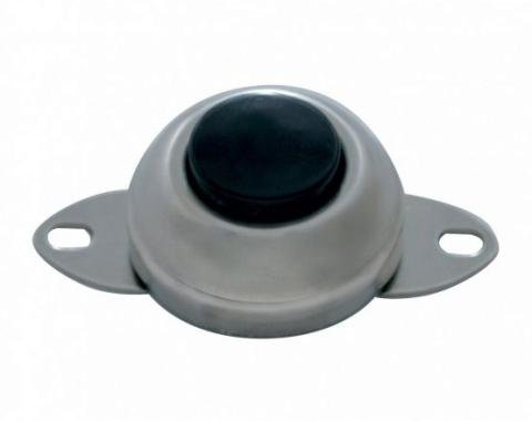 United Pacific Chrome Horn Button Switch 40028
