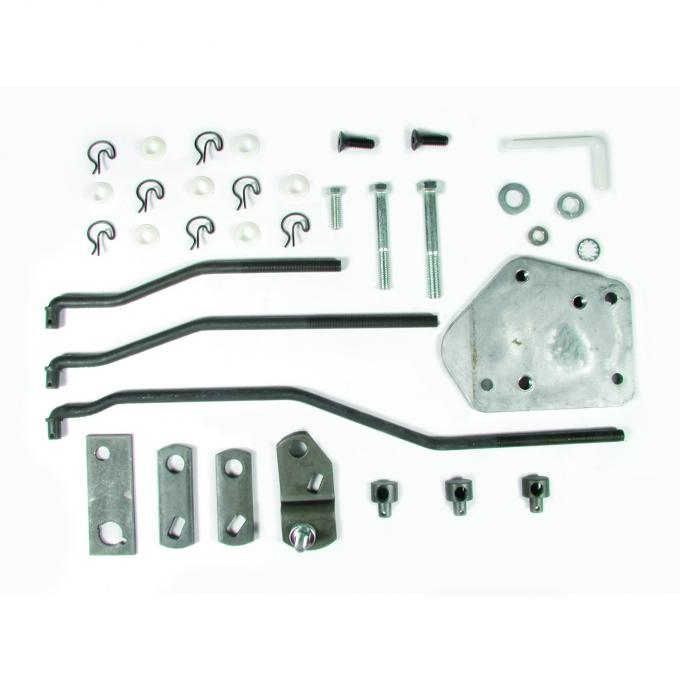 Hurst Competition Plus® Shifter Installation Kit 3737637